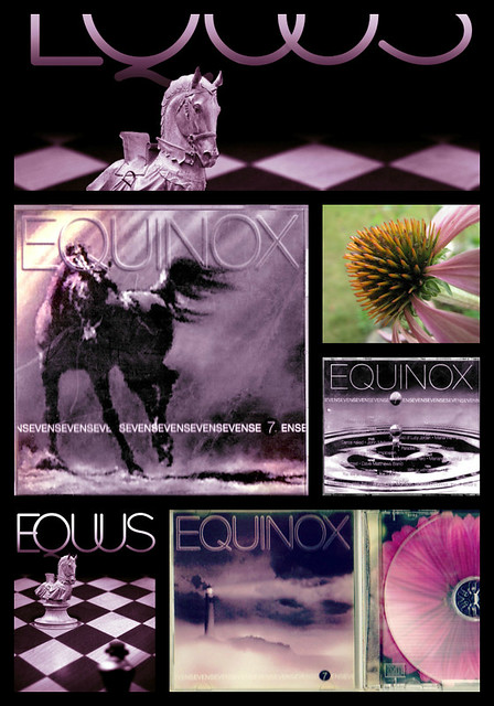 Equus Equinox Collage