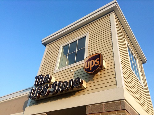 The Ups Store Kitchener On Canada