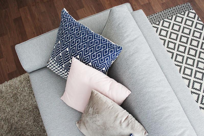 täydellinen sohva 6