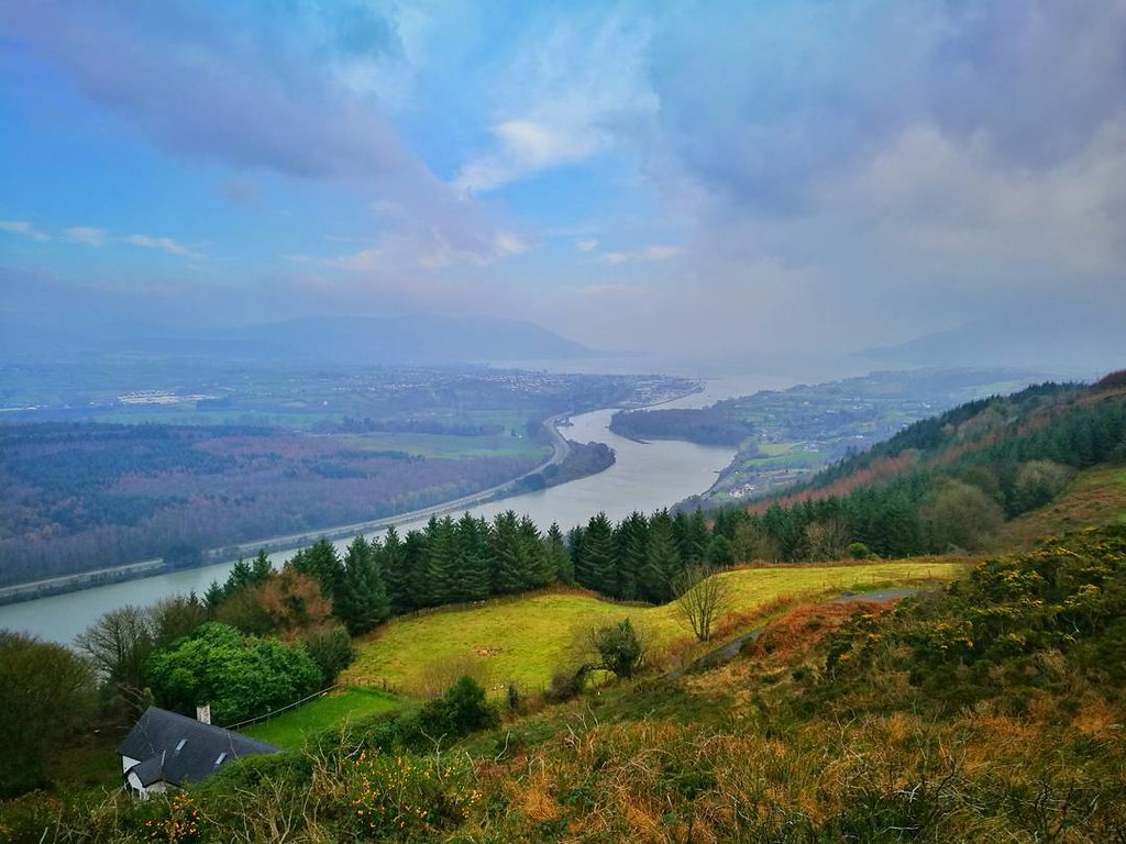 The Highest Highlights of the Northern Ireland Road Trip | Live now – dream later travel blog