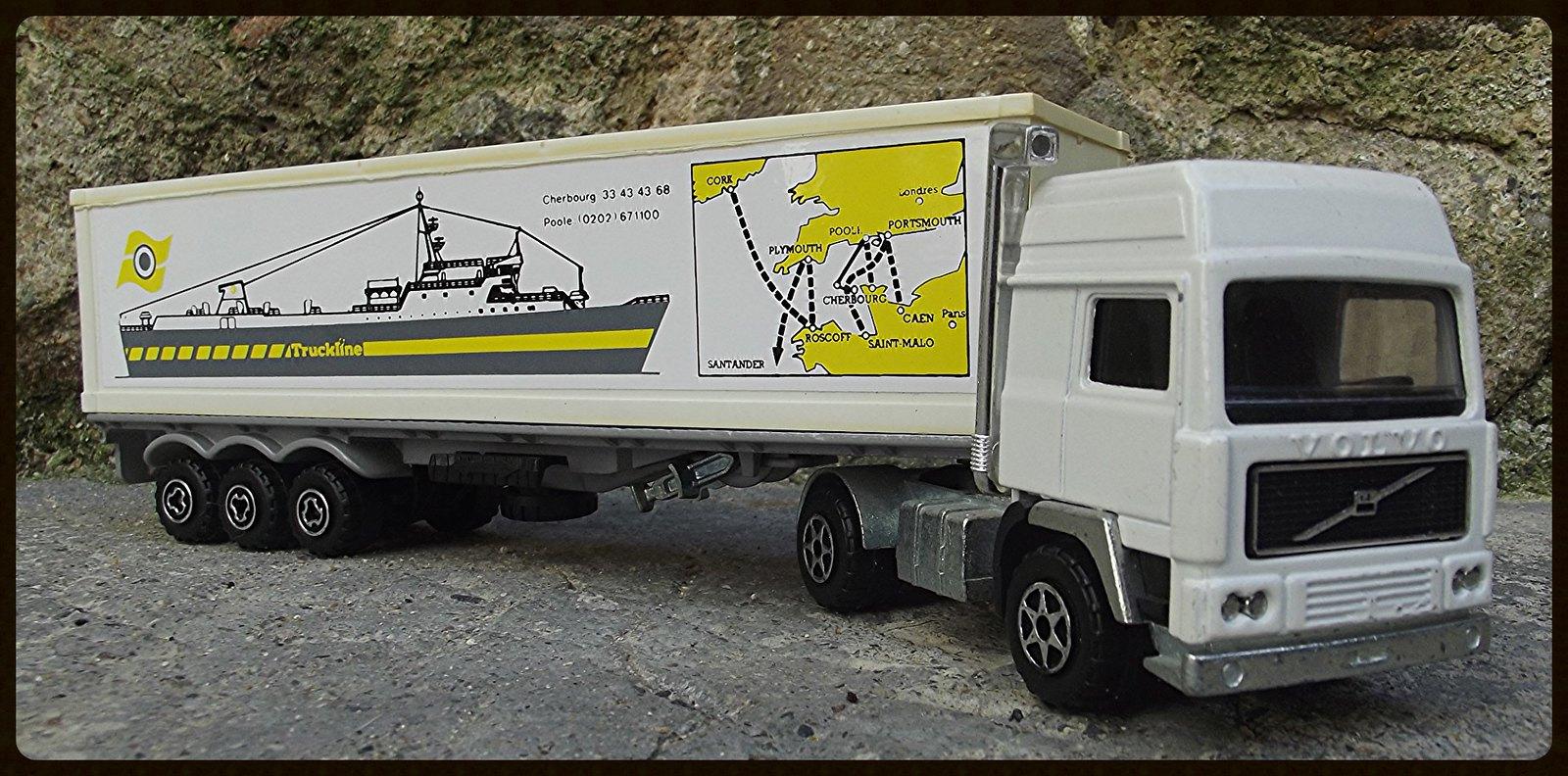 Brittany ferries /truckline ferries. 15182277137_7c7bdfe8c6_h