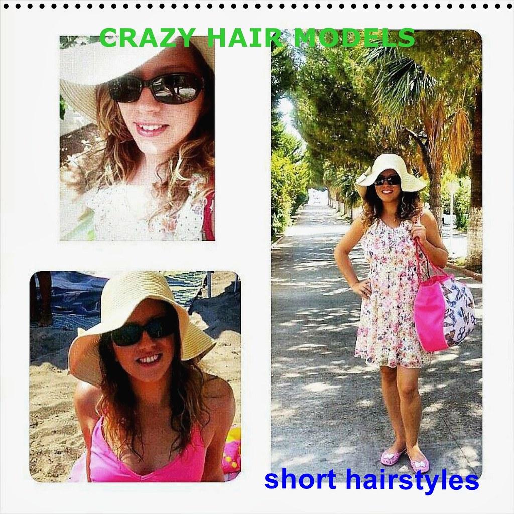 Summer Hats For Short Hair 106bad6fffe