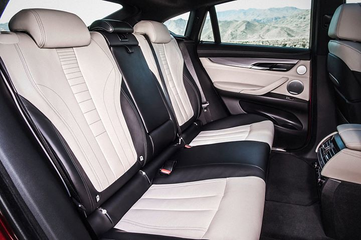 the new bmw x6 m50d bicolour leather nappa with extended c flickr
