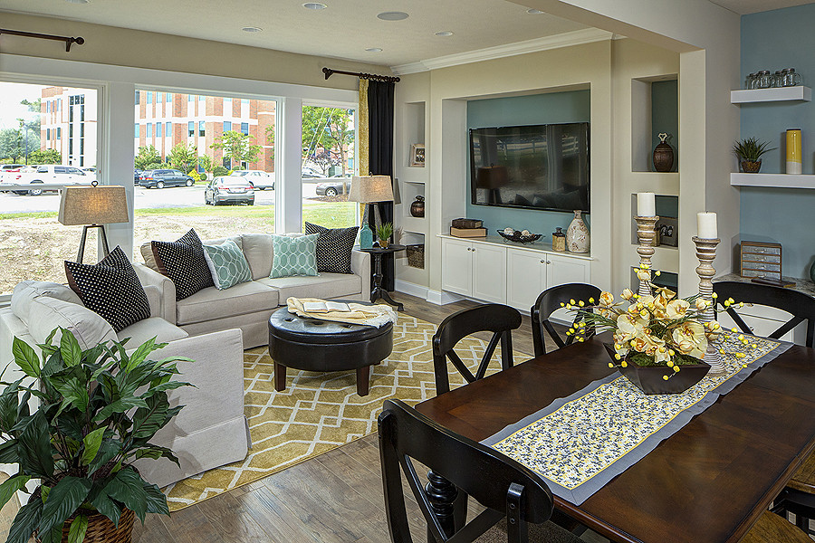 Delightful ... Olivia B Dual Ownersu0027 Suite ~ Akron Model | By Schumacher Homes Great Ideas