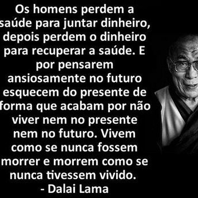 Frase Quotes Dalailama Sabedoria Pra Começar A Semana Flickr