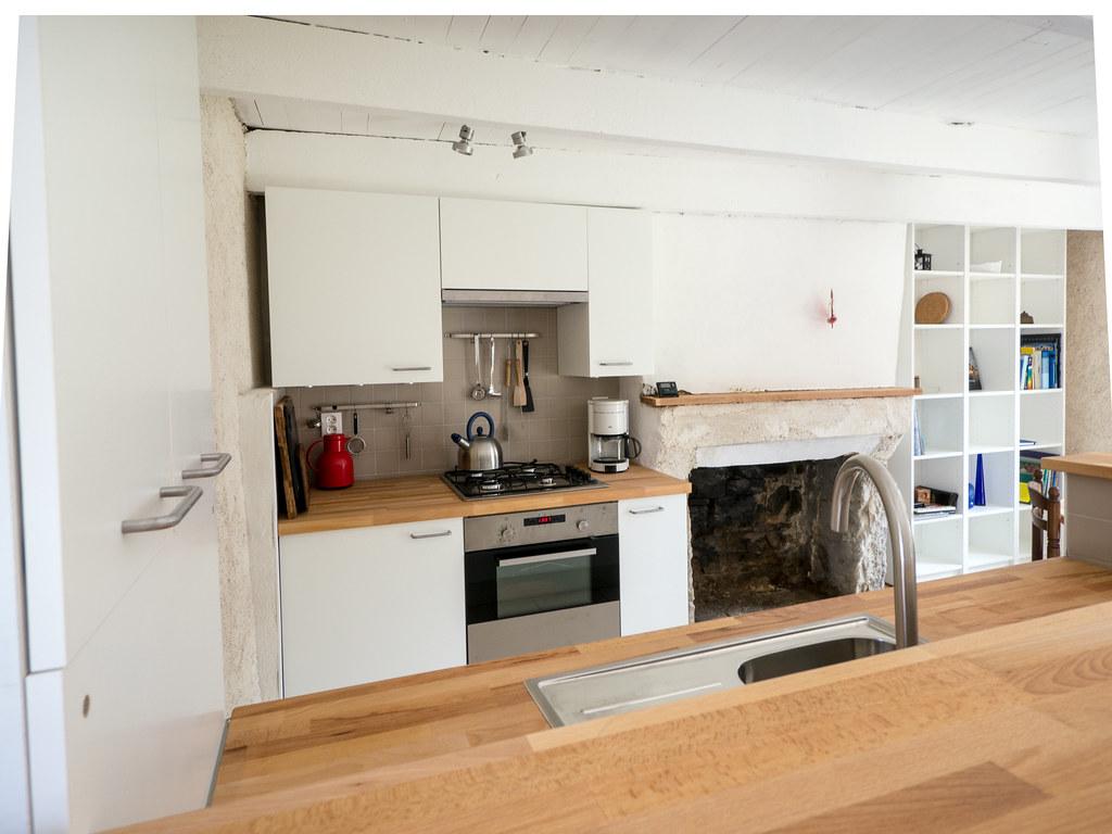 Berühmt Küche Gasherd Fotos - Ideen Für Die Küche Dekoration ...