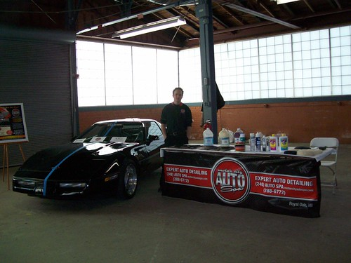 2009 Expo | by motorcityautospa