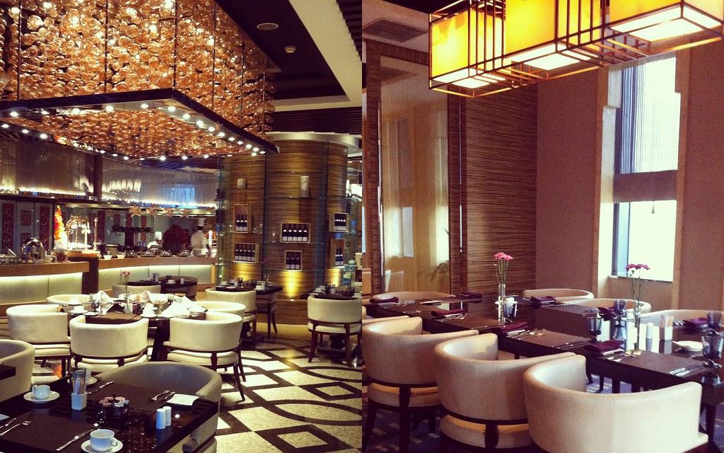 Sofitel Wanda Beijing VIC Restaurant
