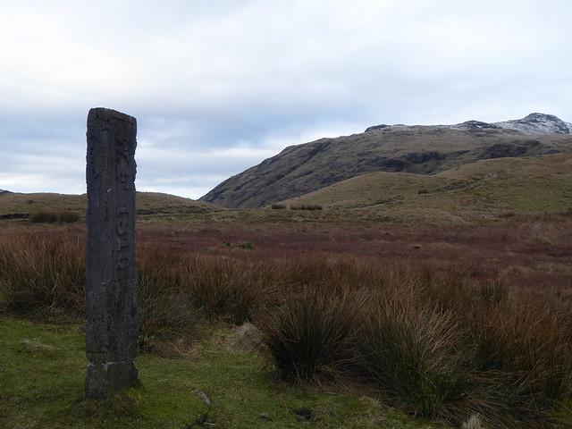 County stone(s)