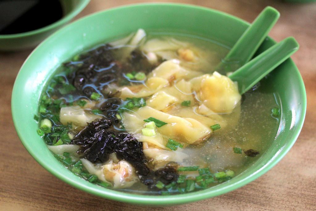 Fu Yuan Minced Pork Noodle
