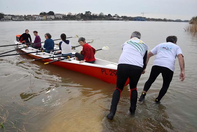 Le mois de mars à Couëron : des week-ends riches en événements