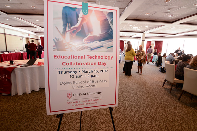 Education Technology Collaboration Day