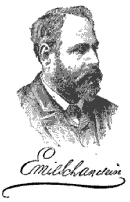 Emil-Schandein