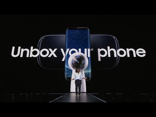 Samsung Unpacked2017