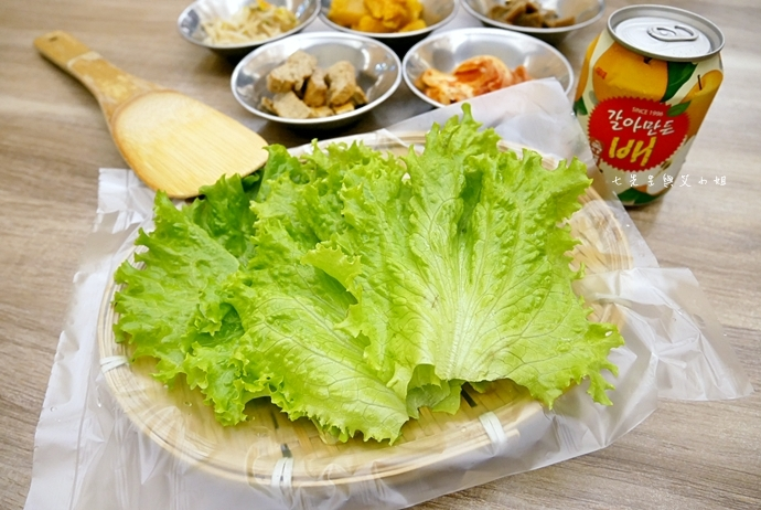 11 江原道韓國料理 新北美食 板橋美食 江原道韓國料理文化店