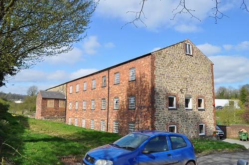 Haarlem Mill 5