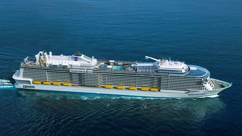 Quantum of the Seas | by Traveloscopy