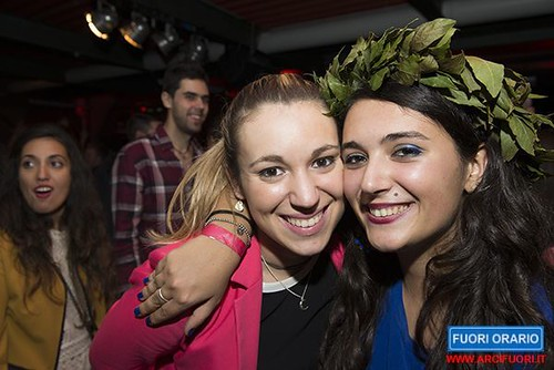 11/10/2014 Modena City Ramblers al Fuori Orario