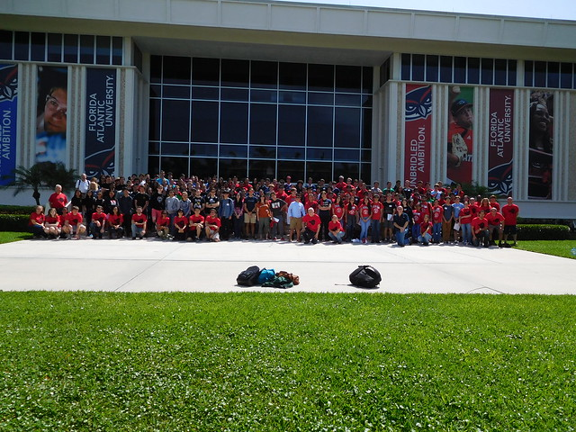 FAU Math Day 2017