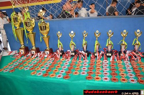 1º Torneio Projeto Criando Campeões 09.04.2017 - Competição