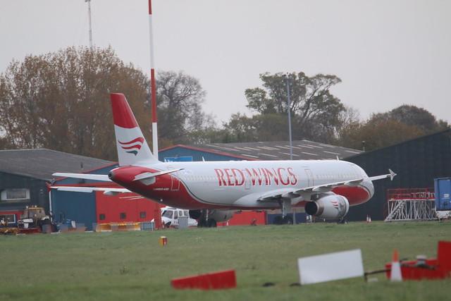 Airbus A321 2-TBXU
