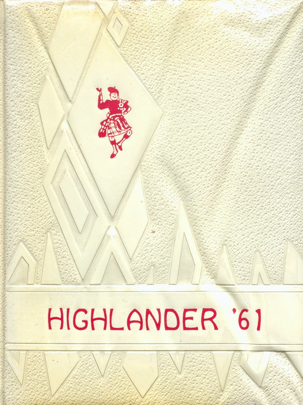 ACSD Yearbook 1961