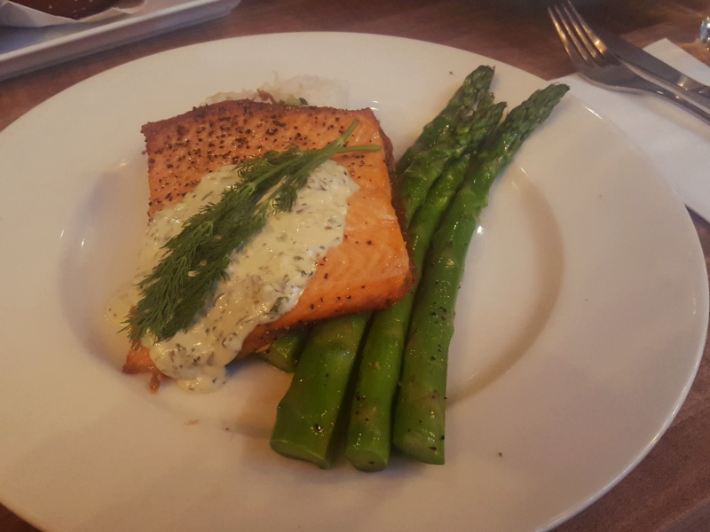 Earls Salmon