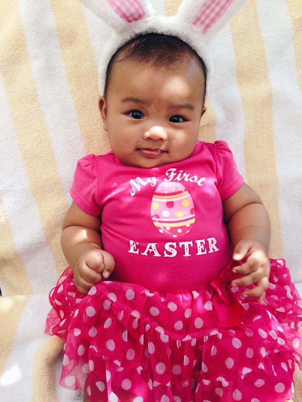 RACHEY Easter 2014