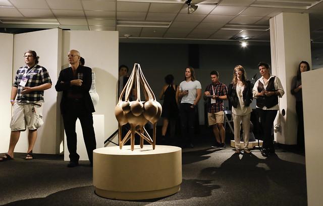 Alumni Art Show & Gallery Reception