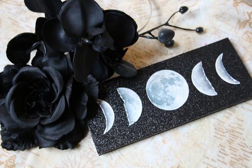 Belladonna's Cupboard - Moon Magick palette