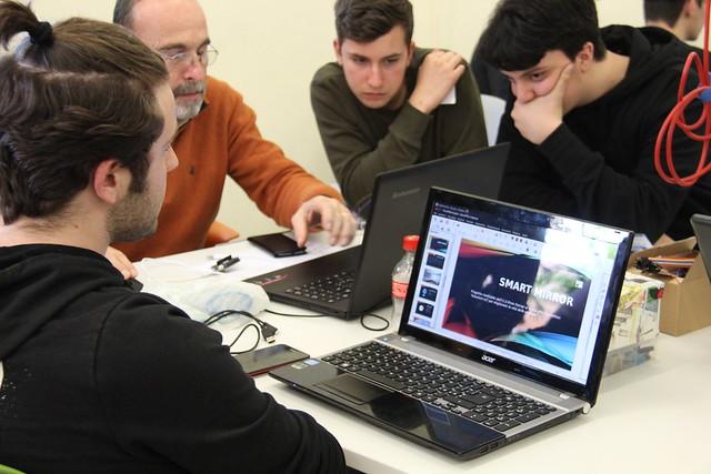 IoT Acceleration - l'hackathon