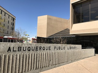 Albuquerque Public Library | by Otherstream