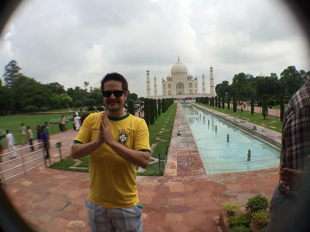New Delhi / Agra