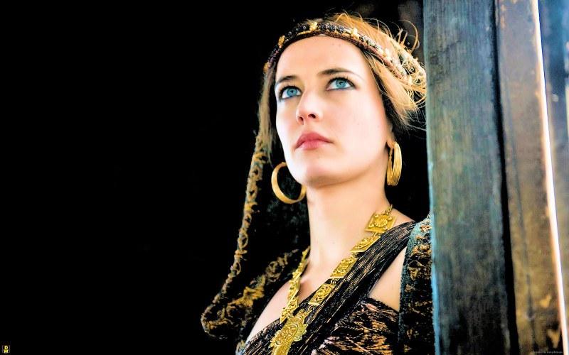 Eva Green Hd Wallpapers Beautiful Actress Eva Green Wallpa