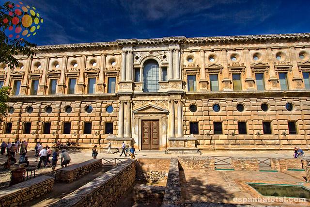 melhores hotéis de preço médio de Granada