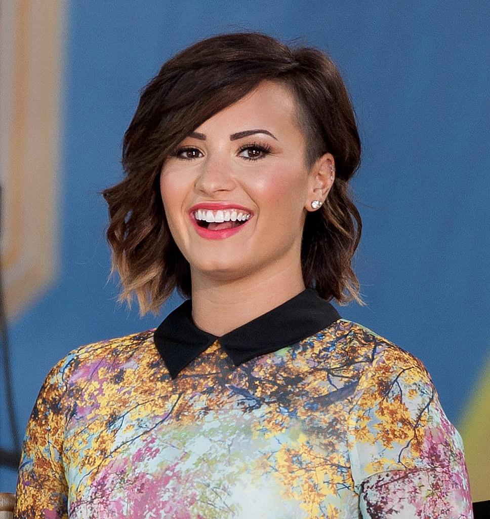 Demi Lovato Hair Color Evolution Tartsqueeker Flickr