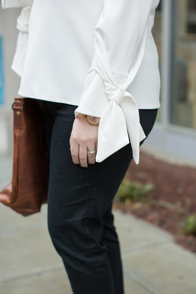 The Perfect Tote-Head to Toe Chic-@headtotoechic