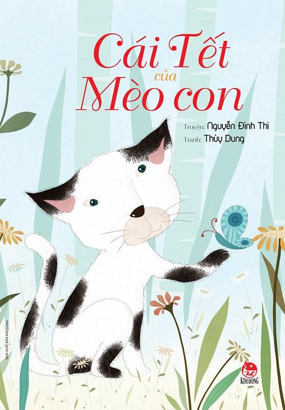 Cái tết của Mèo Con - Nguyễn Đình Thi & Phạm Hổ & Vũ Tú Nam & Xuân Quỳnh