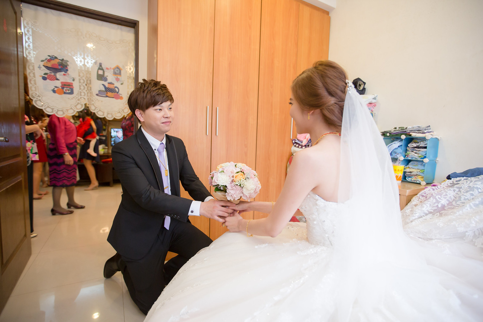 結婚儀式精選-27