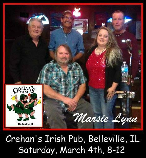 Marsie Lynn 3-4-17