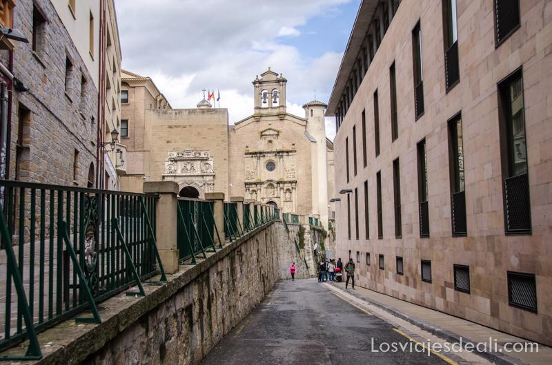 escapada a Pamplona