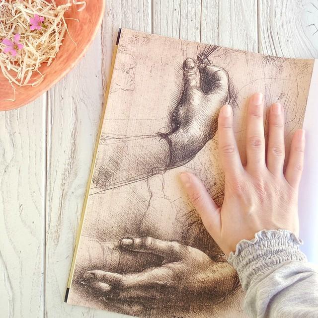 disegno-mani-arte-moderna-leonardo-da-vinci