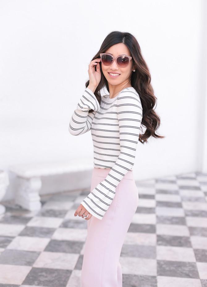 spring office wear ideas petite fashion blog boston