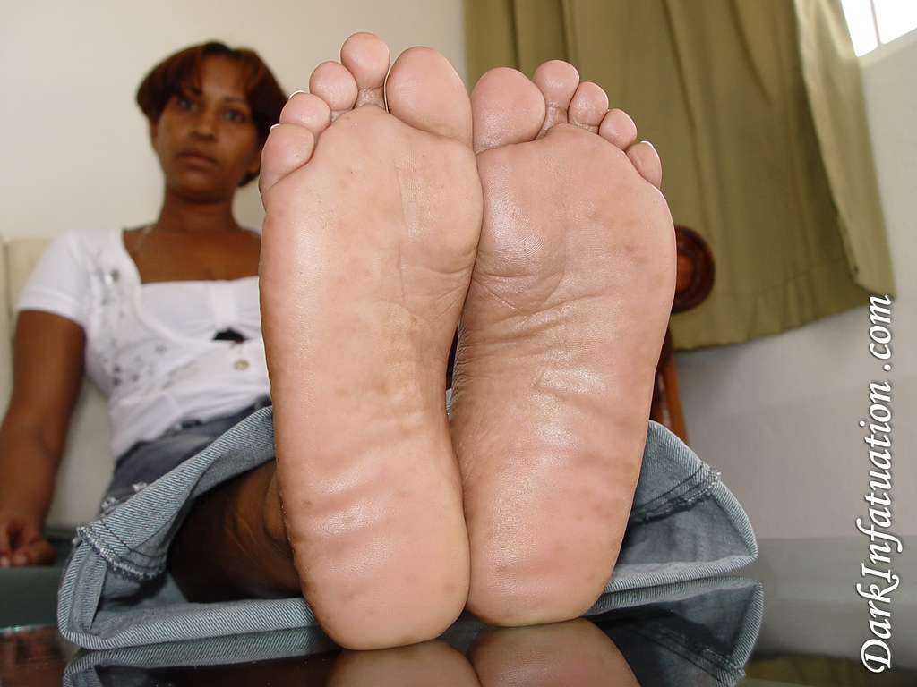 Opinion Dark infatuation soles consider, what