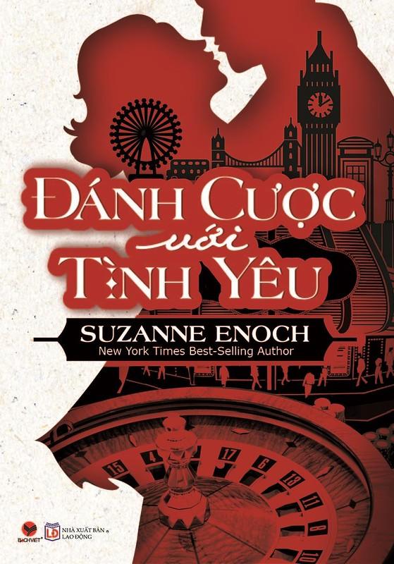 Đánh Cược Với Tình Yêu - Suzanne Enoch