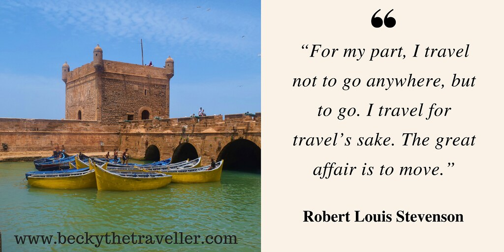 Travel quotes - Inspirational travel quotes