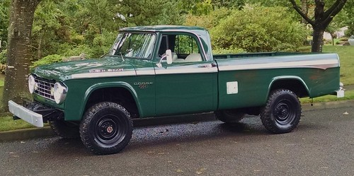 7778rmcgr together with 1402807 moreover 1990 Dodge Power Ram moreover 1974 Dodge Power Wagon Stepside further 14576787968. on dodge w100 4x4
