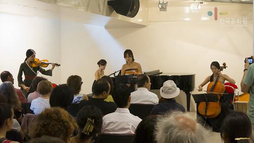 concert fusion classique et jazz via trio m flickr. Black Bedroom Furniture Sets. Home Design Ideas