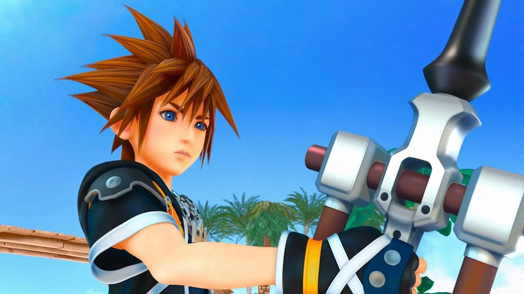Kingdom Hearts 3 - Game Review