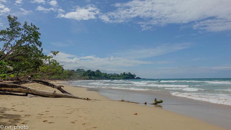 Playa Red Frog Beach, Bastimentos, Panamá
